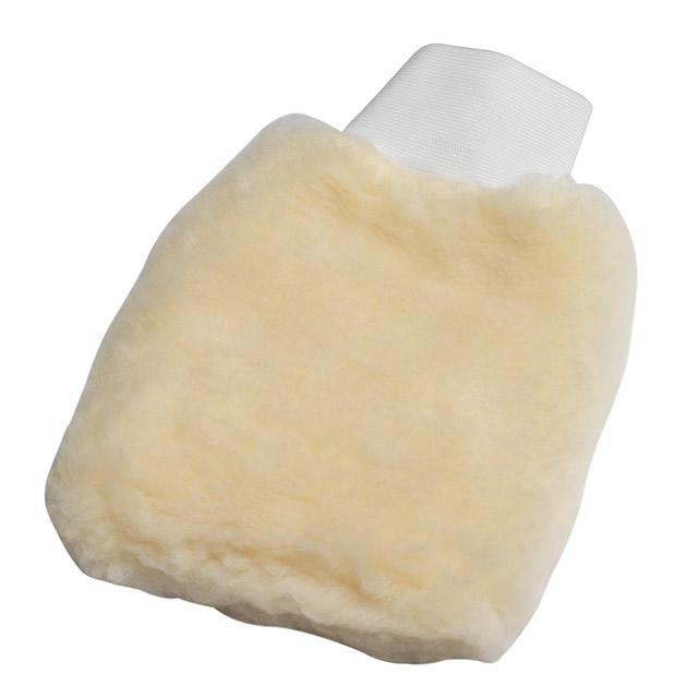 Synthetic heavy duty wash mitt [SW61850]